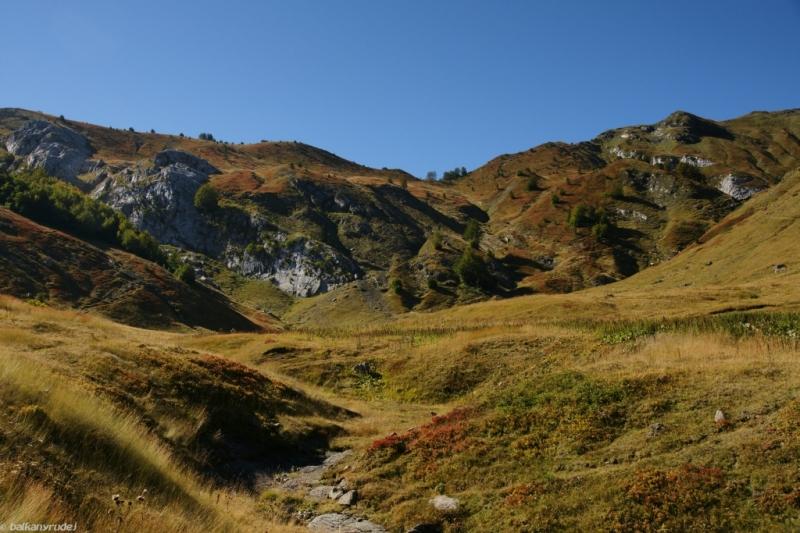 Dolina Valusnica