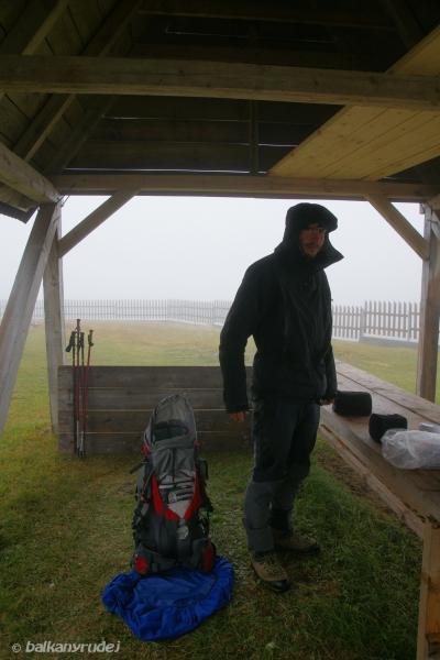 Tomasz we mgle