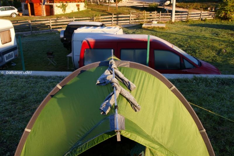 Camping Ivan Do