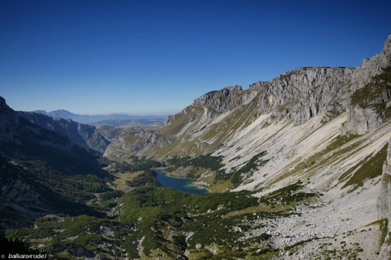 Jezioro Skrcko