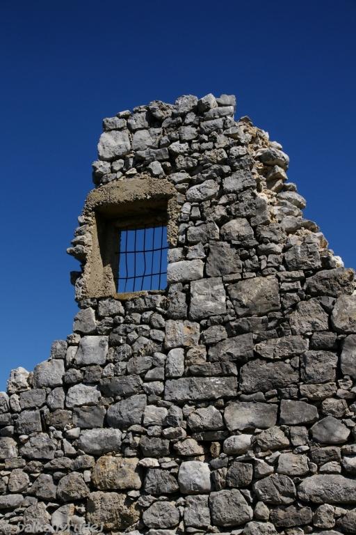 ruiny Sinjajevina