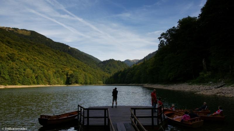 Biogradskie Jezero