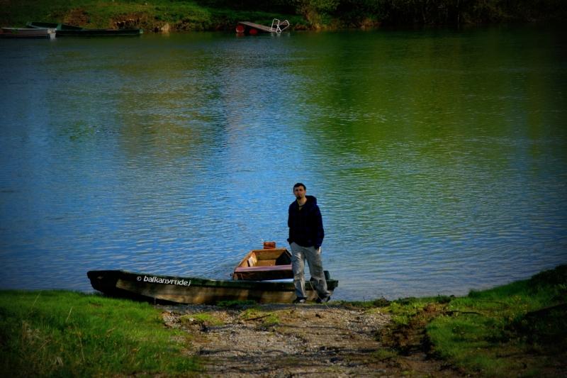 Marek i Rzeka Kupa