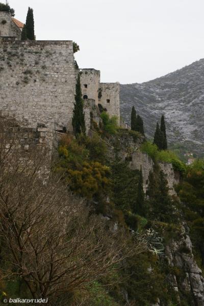 zamek Klis