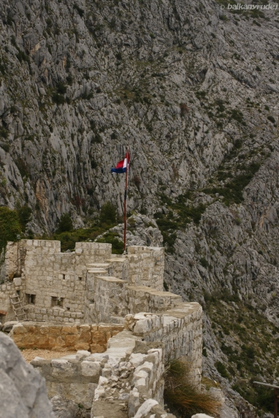 Fort Omis