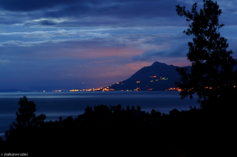 nocna Chorwacja