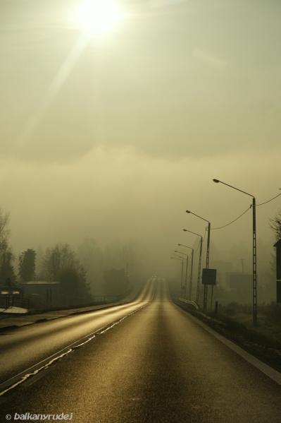 Droga do Nowego Targu