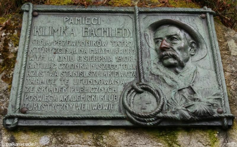 Klimek Bachleda