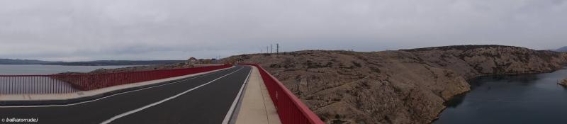 Chorwacja most