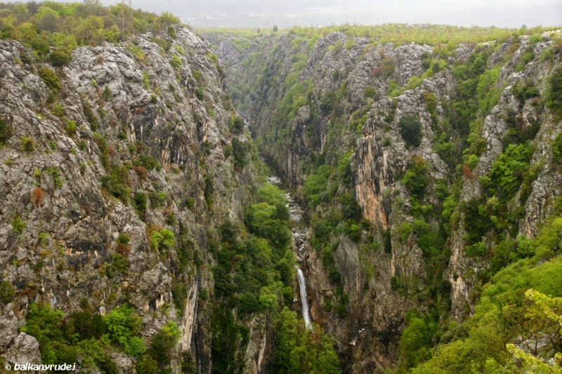wodospad Gubovica