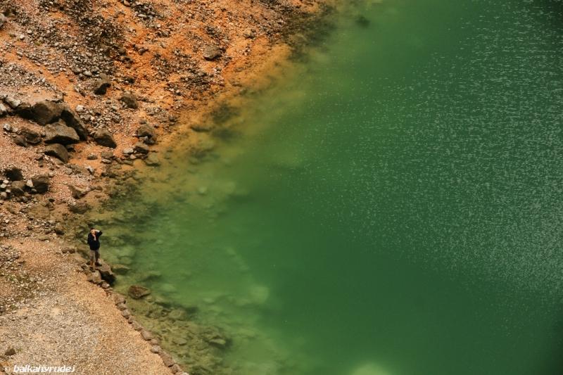 Modre Jezero