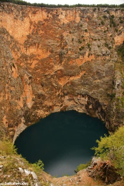 Crevne Jezero