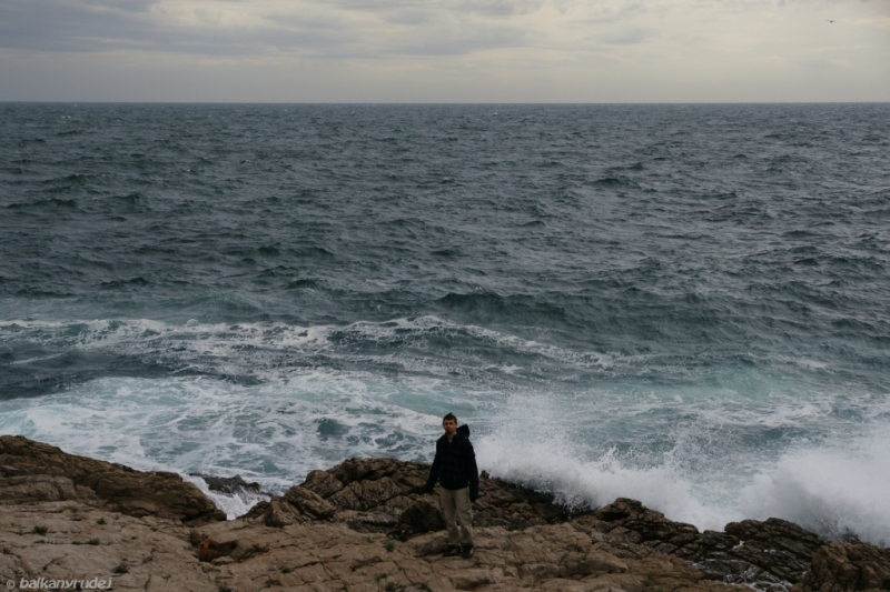 Marek i Adriatyk