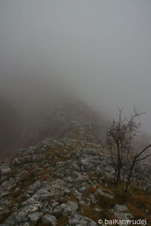 Rumija w chmurze