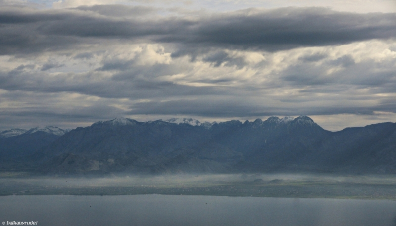 Alpy Albańskie, Shkoder