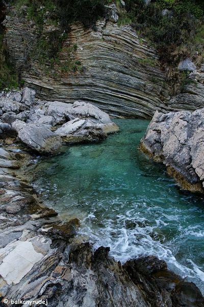 zatoka Albania