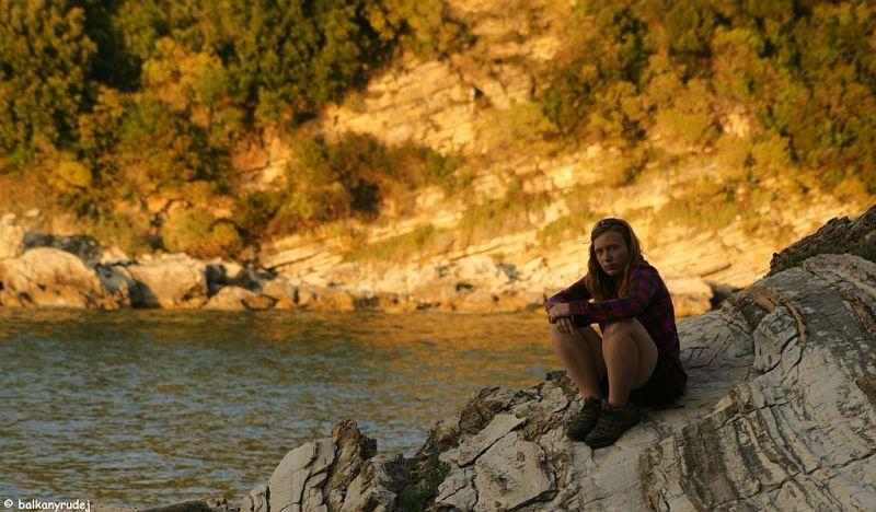 ruda w Albanii
