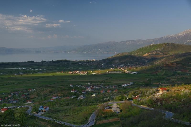 Jezioro Ohrydzkie