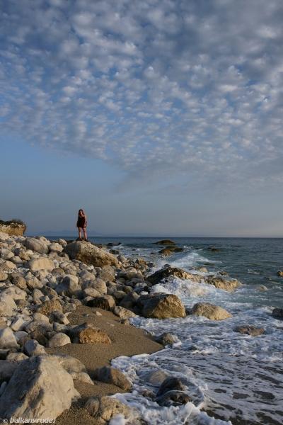 morze jońskie