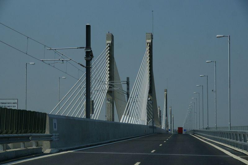 Most Vidin Calafat