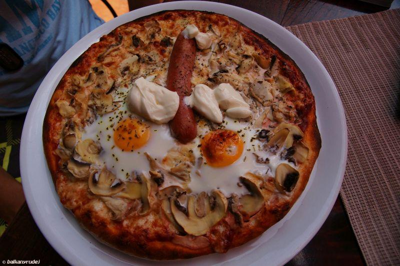 pizza erotica