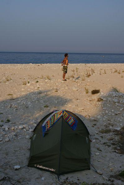 nasza dzika plaża