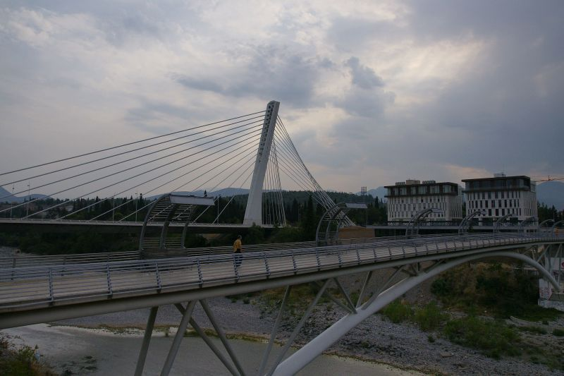 Most Podgorica