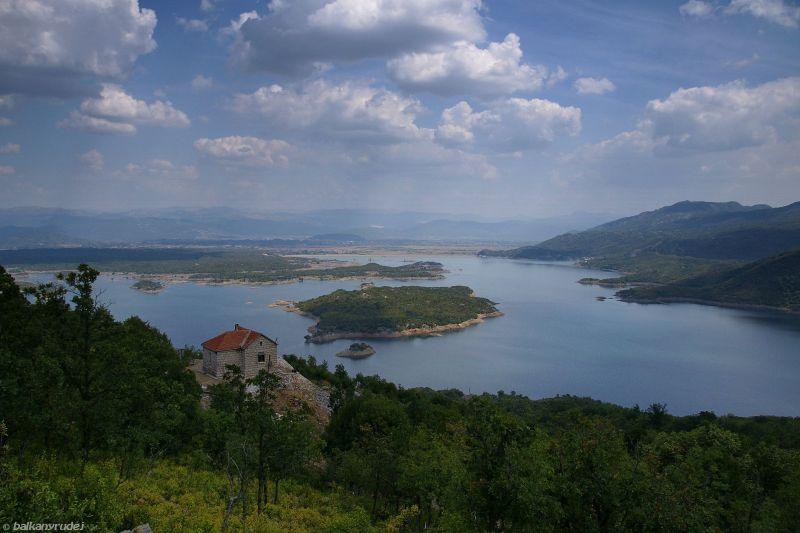 Slanske Jezero