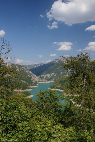 Pivskie Jezero