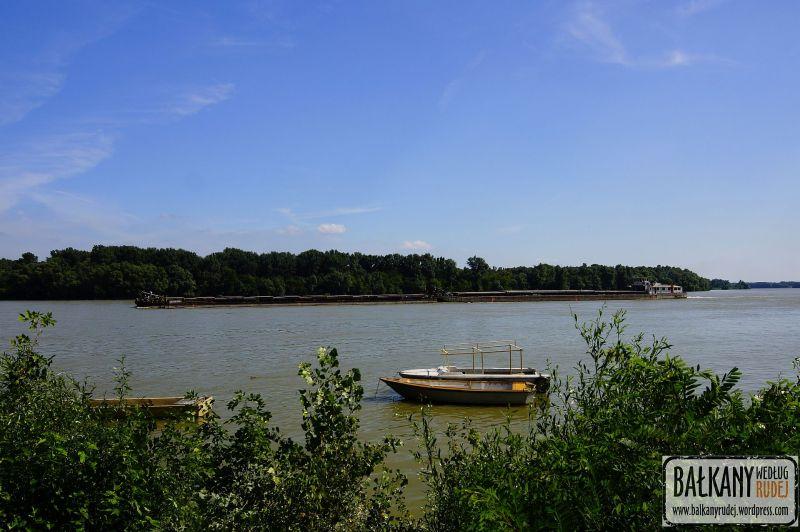Dunaj barka
