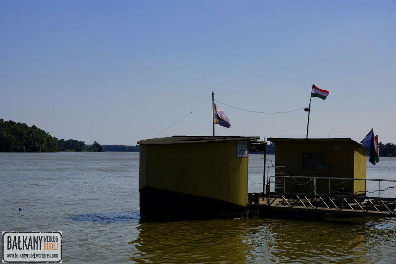 Dunaj Węgry