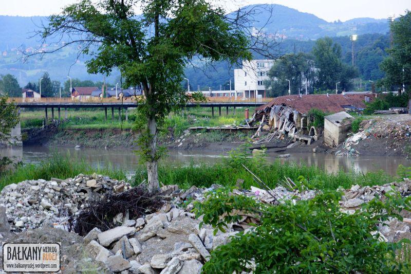 powódź BiH