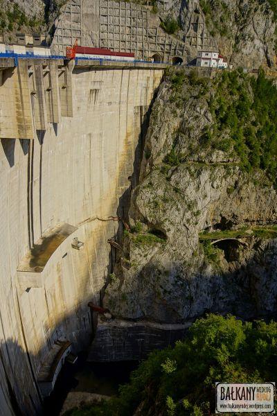 Tama kanion Pivy