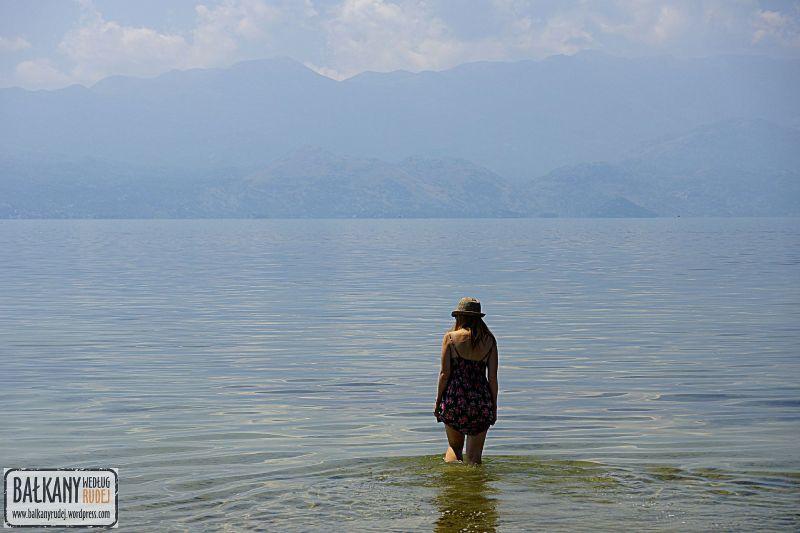 Jezioro Shkoderskie