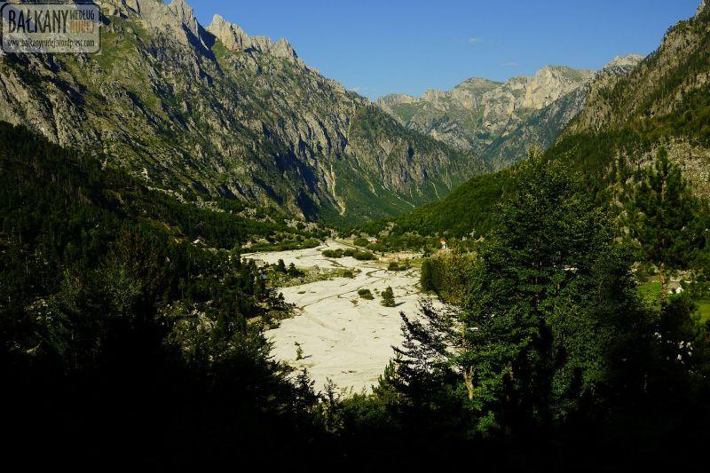 Dolina Valbony