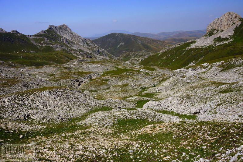 Korab Albania