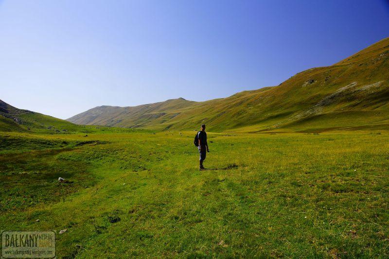 dolina Fusha Korabit