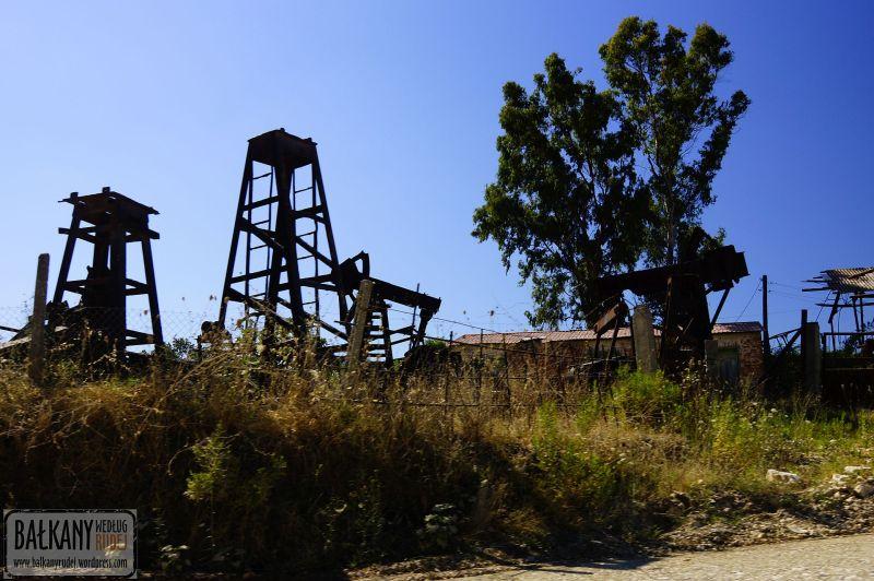 pola naftowe