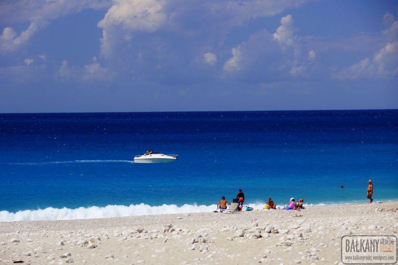 plaża Dhermi