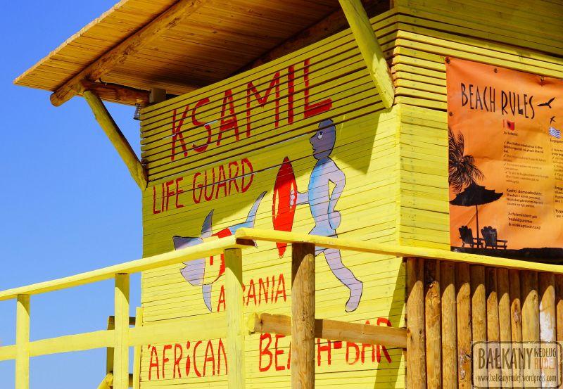 Ksamil